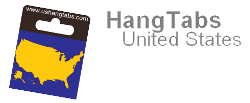 Hang Tabs United States
