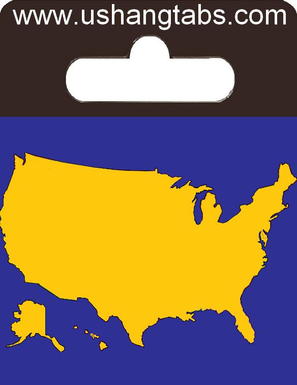 Hang Tabs United States